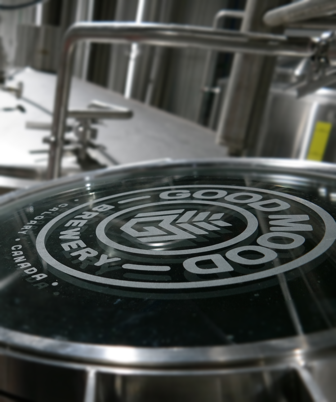 Good Mood Brewery Tour | Calgary Brewery Tour | Micro Brewery Tour