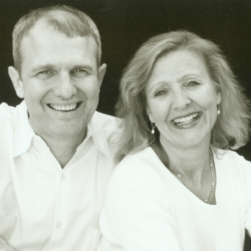 Jim and Karen Covell      Authors/Creative Professionals  Hollywood Prayer Network