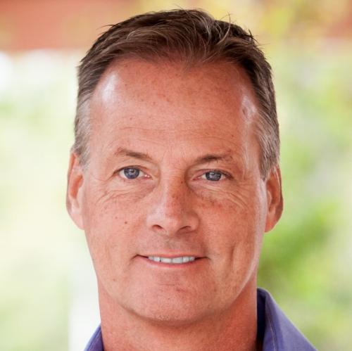 Jeff Vines