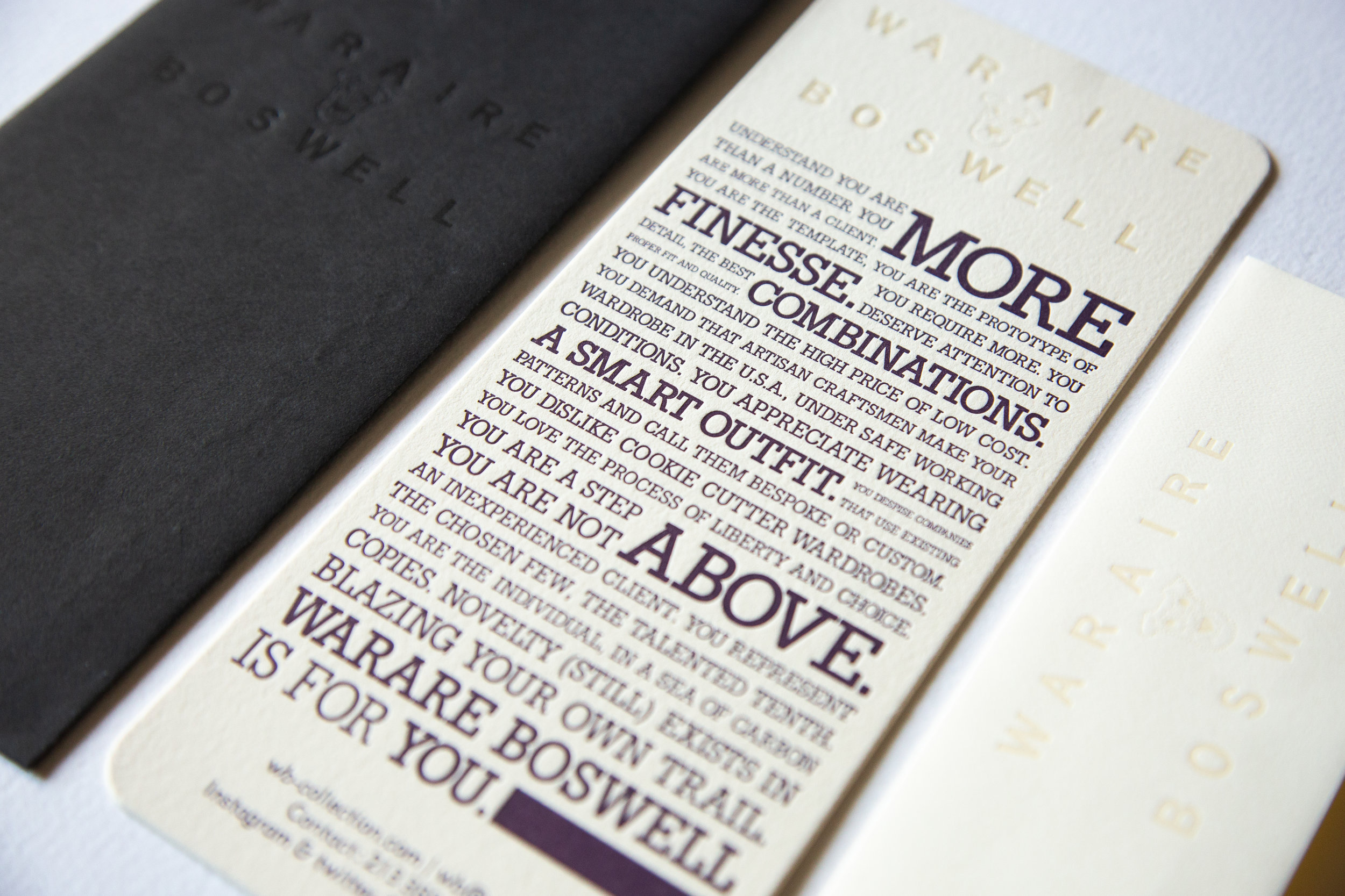 PRODUCT CARDS -
