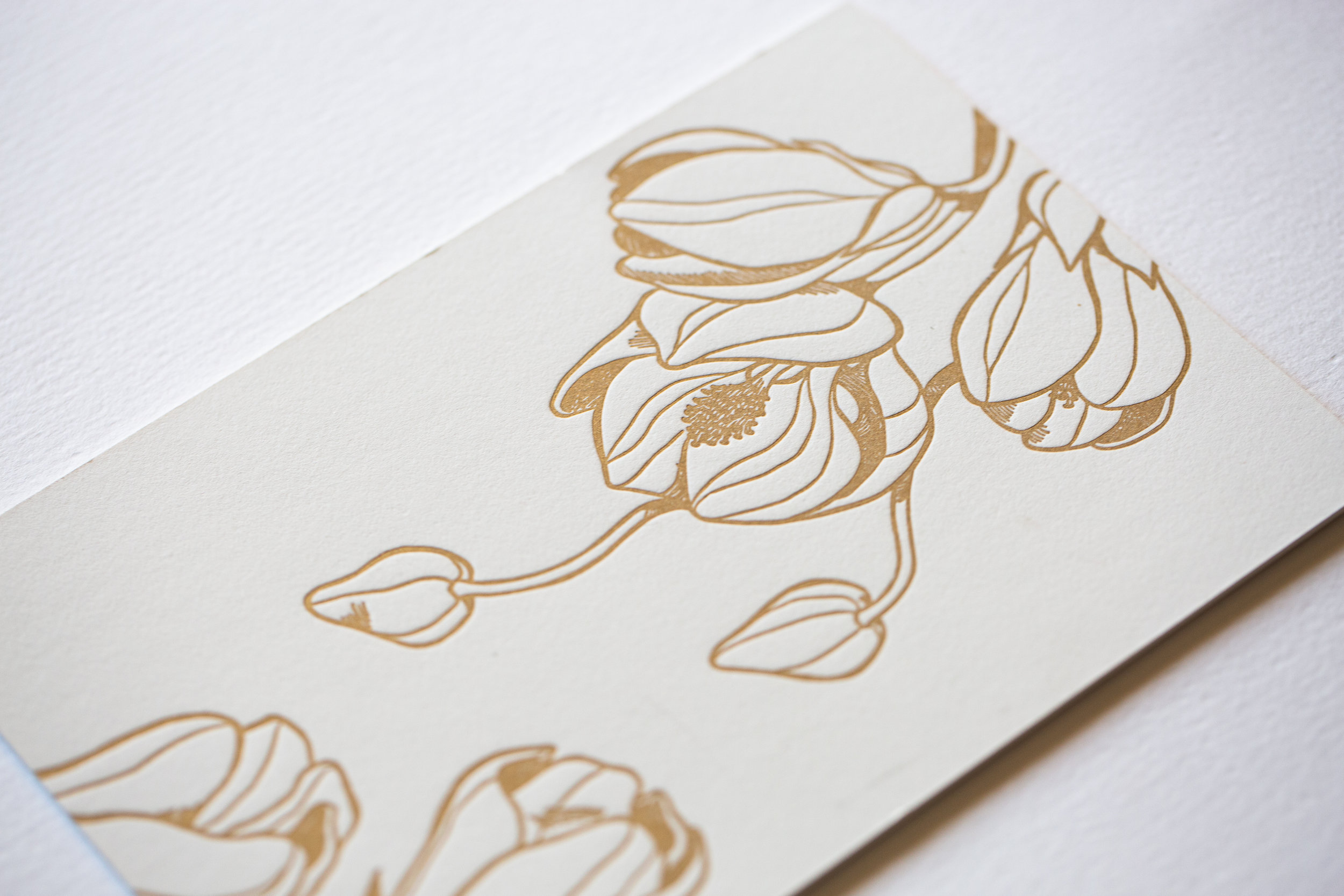 PERSONAL NOTE CARDS -