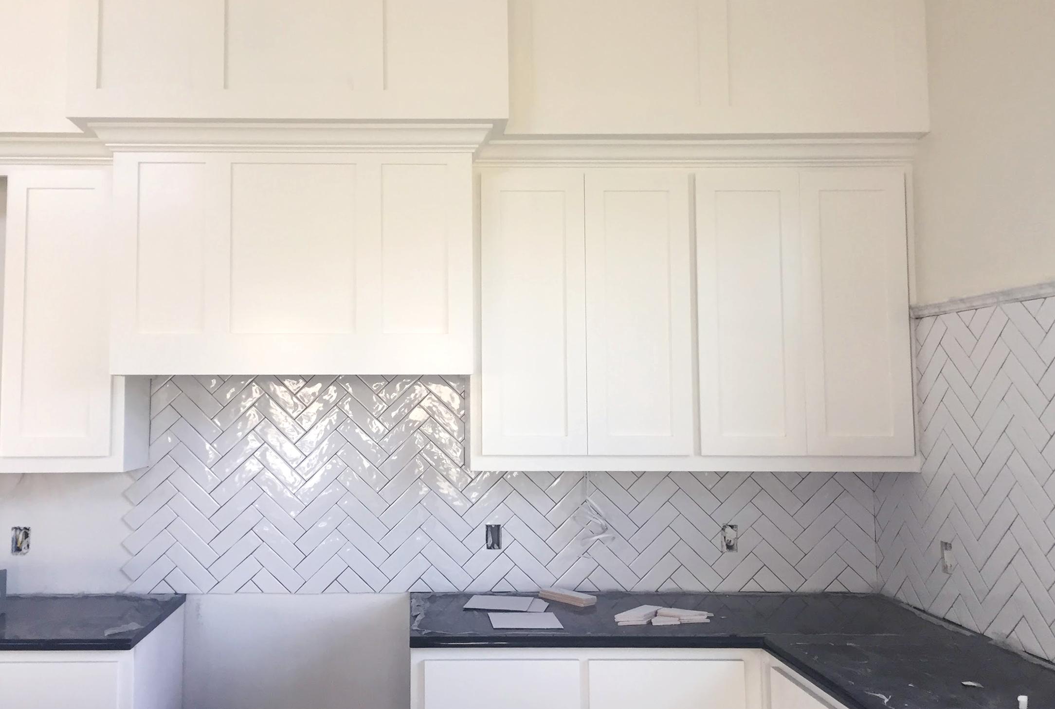 Avenues Of Waco Kitchen Update