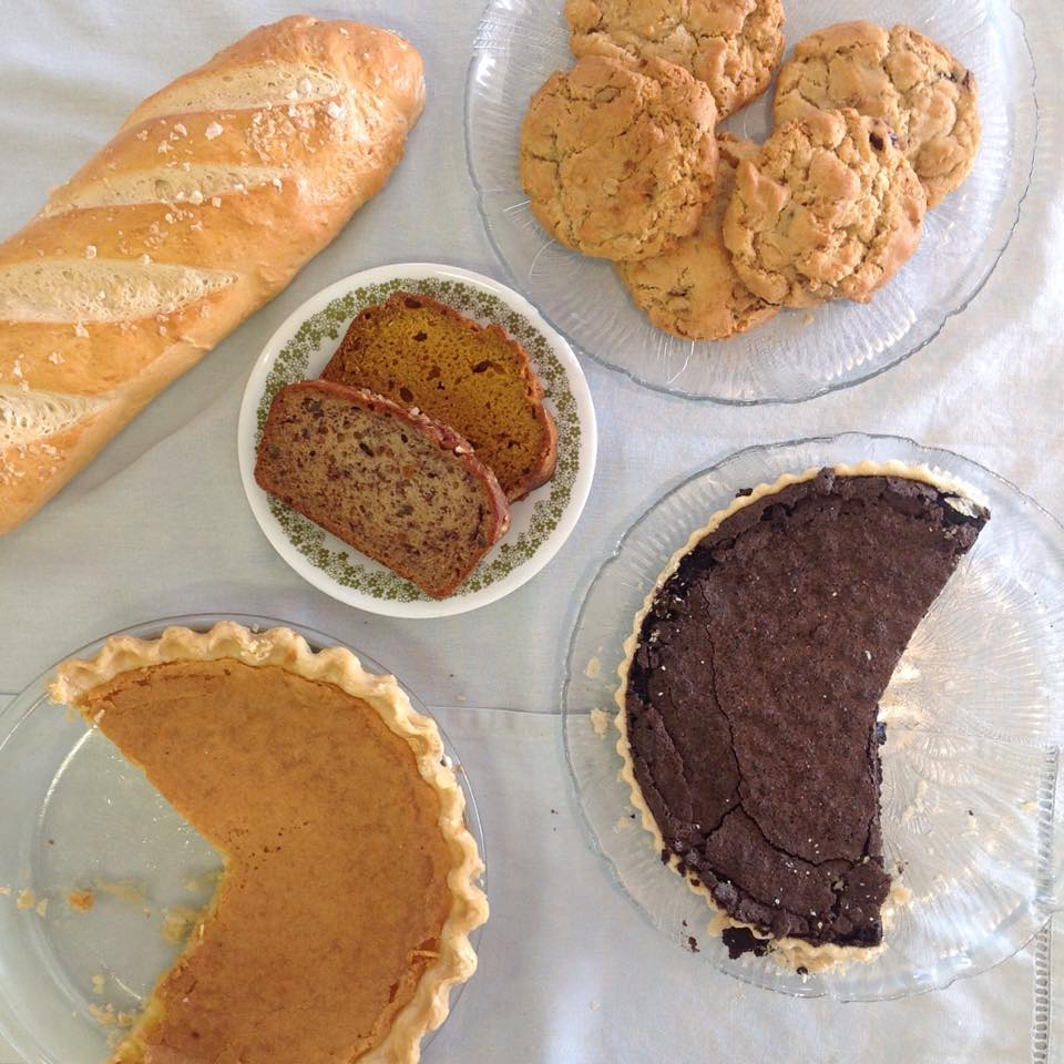 Lula Jane's   welcomes everyone to gather and enjoy coffee and the best baked goods available in the surrounding area. Everything is made from scratch, in-house, with the best ingredients