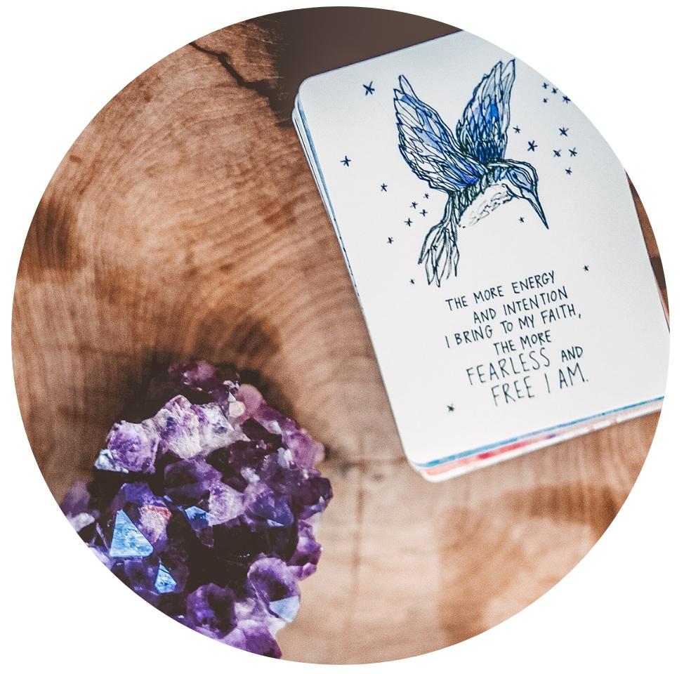 hummingbird-faith