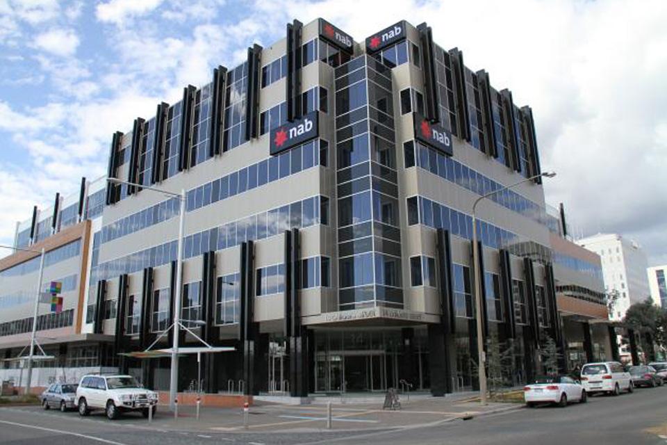 NAB Canberra