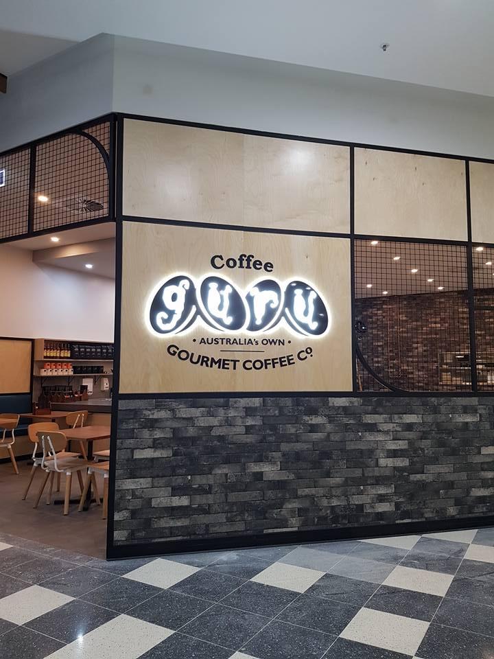 Coffee Guru Canberra