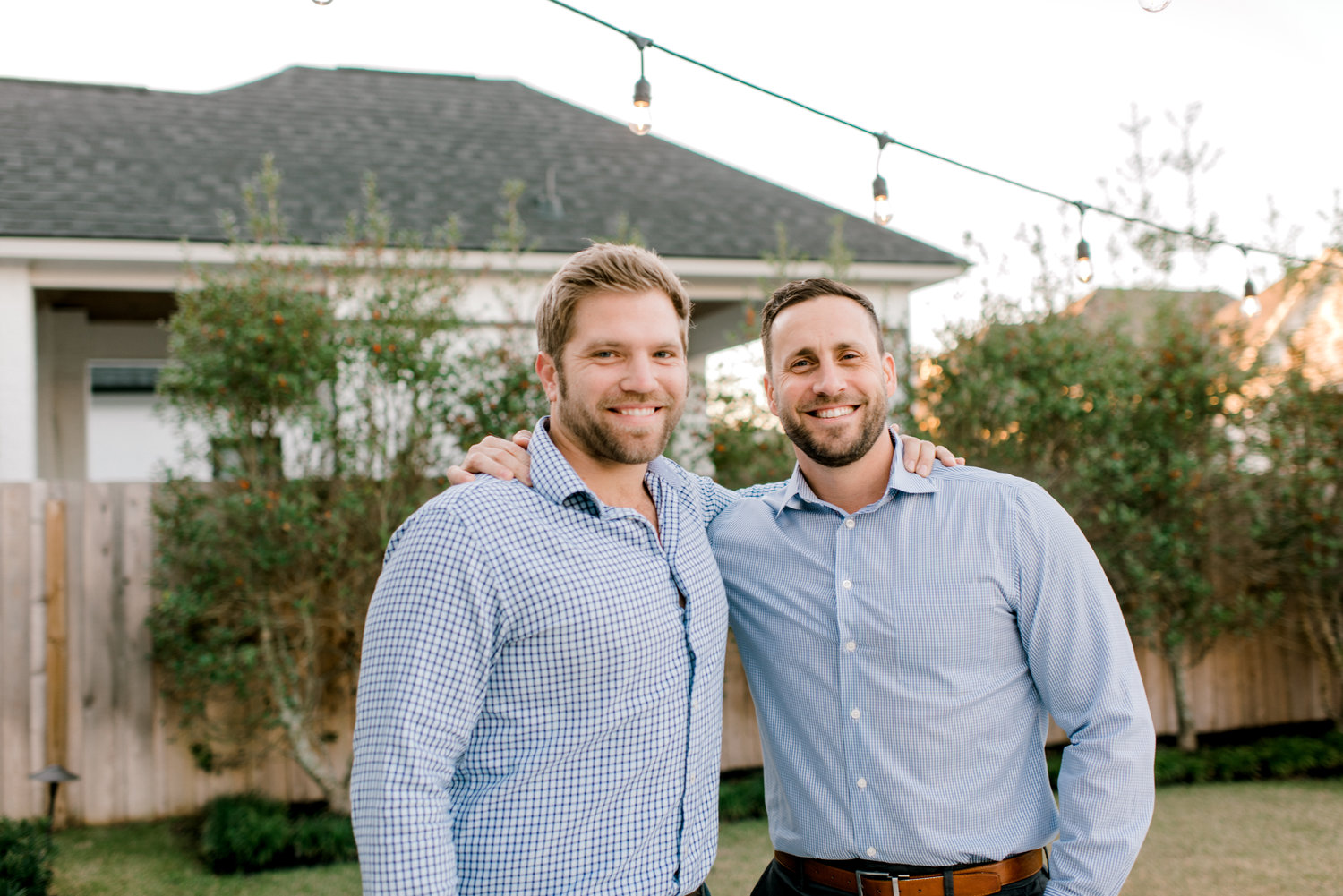 Owners, Shane Dantin & Ryan Martino