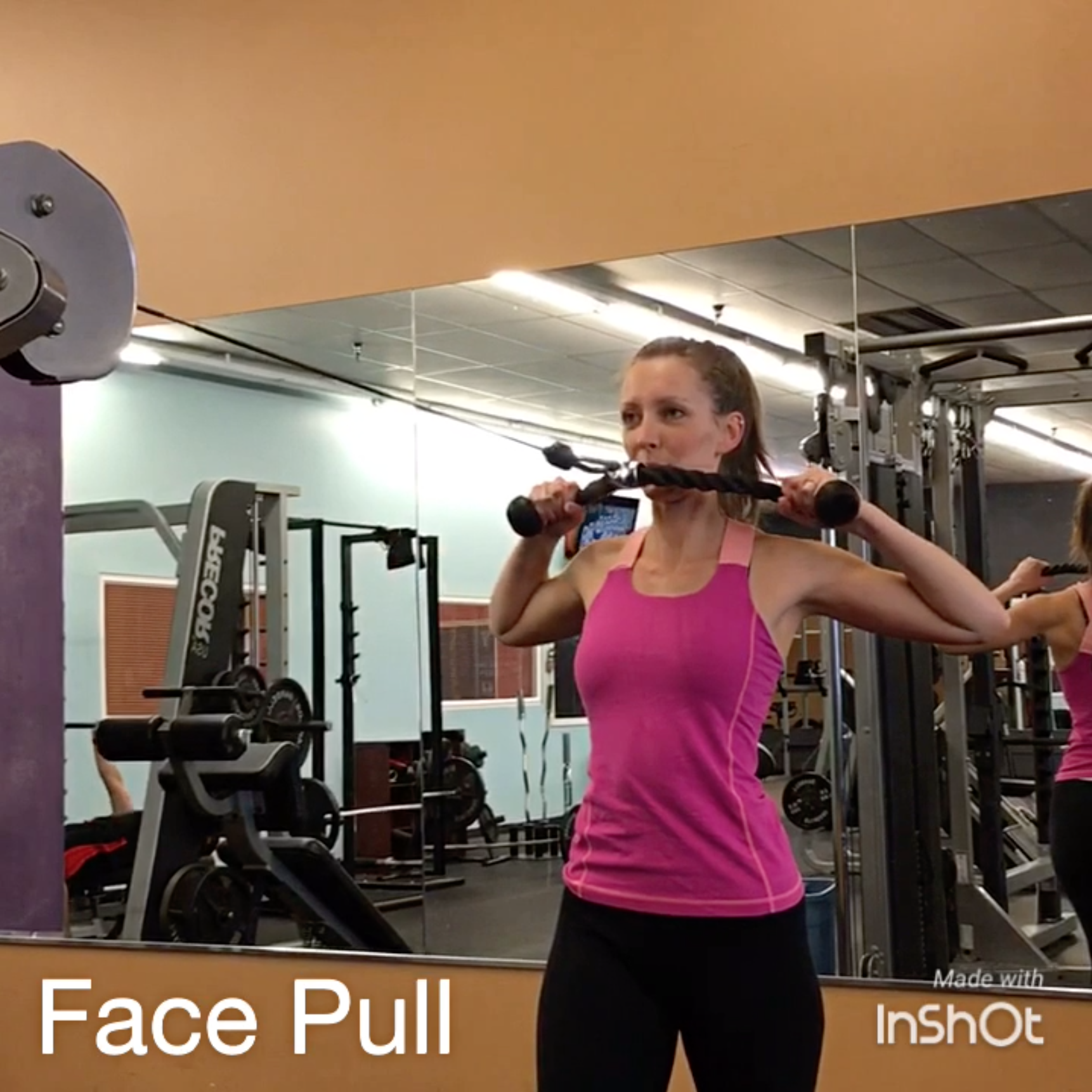 Cooley-Face-Pull