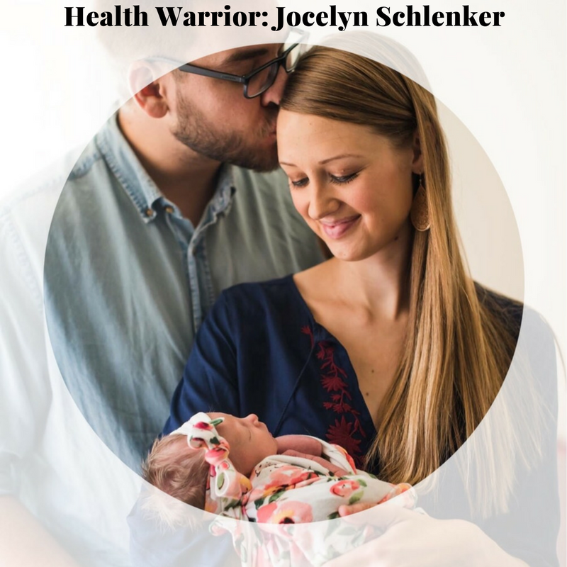 Health Warrior Jocy, with husband Christian and baby girl Elliette. Photo by Nickelette Shannon.png