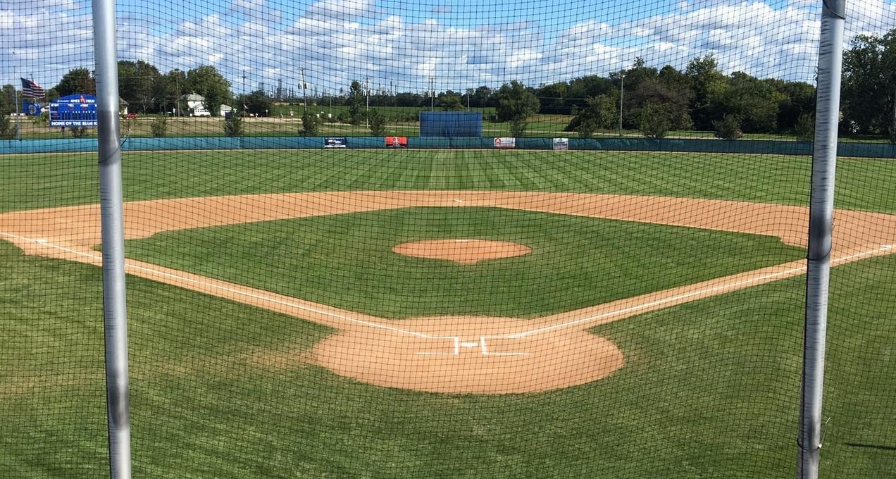 Ames Baseball Field (Rosemount, Minnesota)