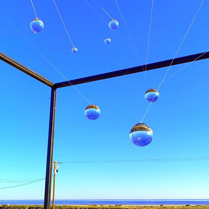 Icelandic Pavilion - Water Molicube