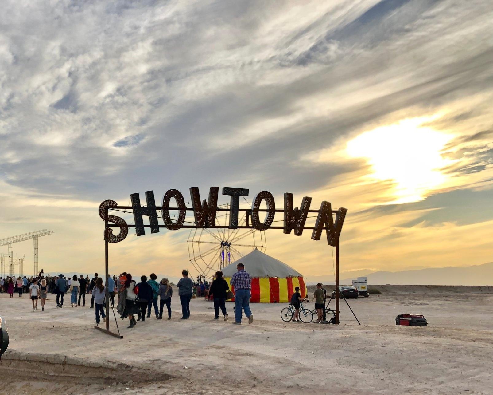 Showtown