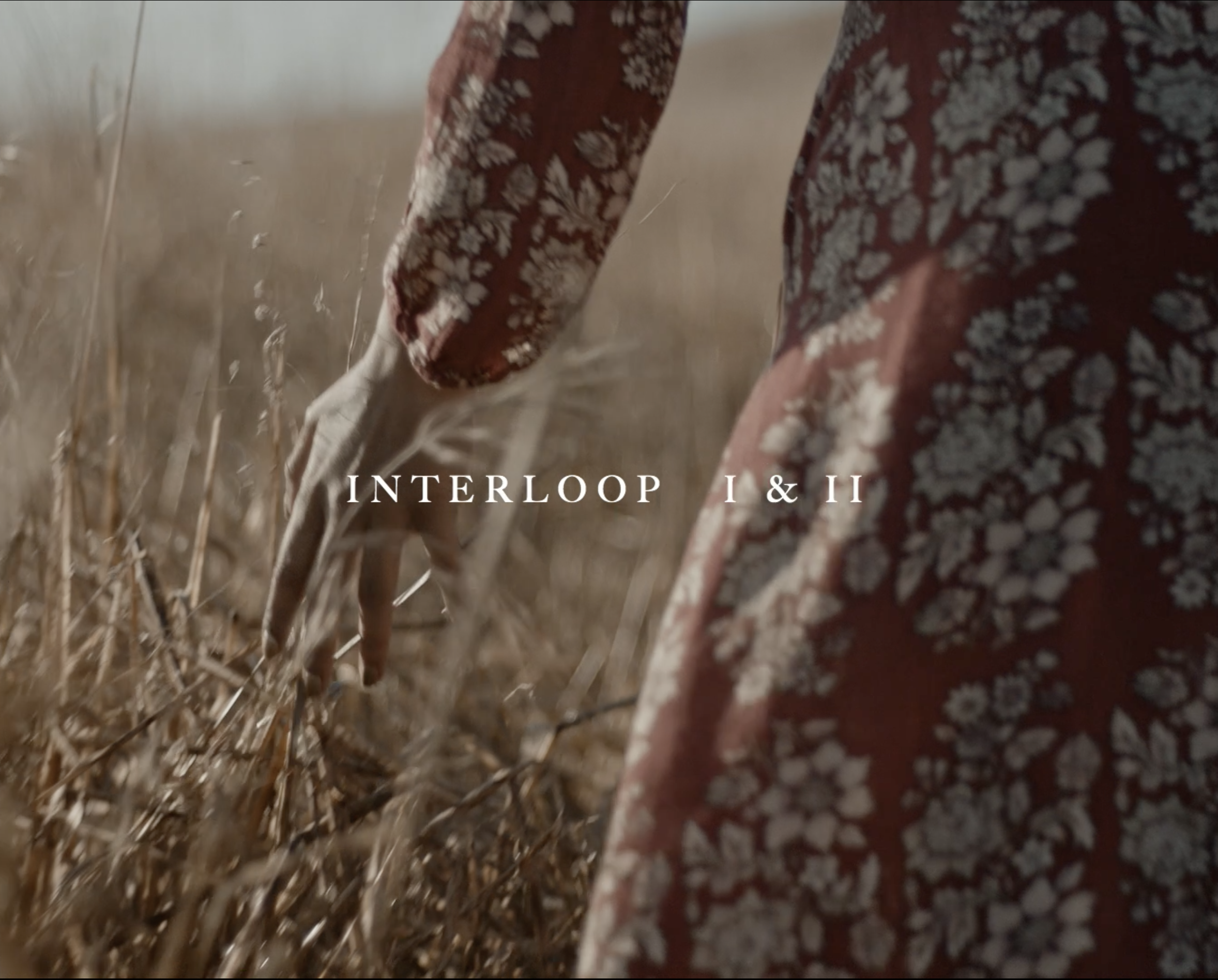 Interloop I & II - Inspiration, ideation, iteration, illustration. And Imposition.A dance film about the creative process shot by my talented cinematographer friend, Neeraj Jain. Music by Shilpa Ananth.