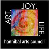Hannibal Arts Council - 105 S Main, Hannibal, MO 63401573-221-6345