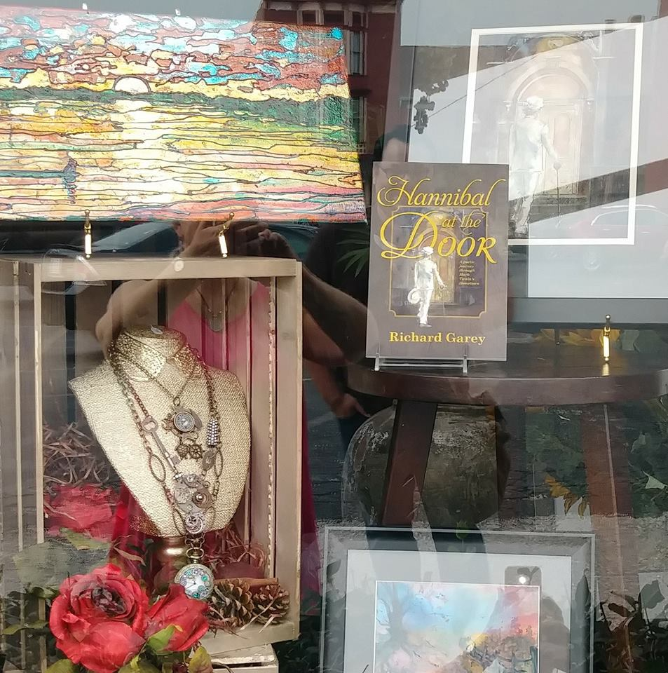 Mississippi River Gallery - 319 N. Main St.,Hannibal, MO 63401(573) 795-4255