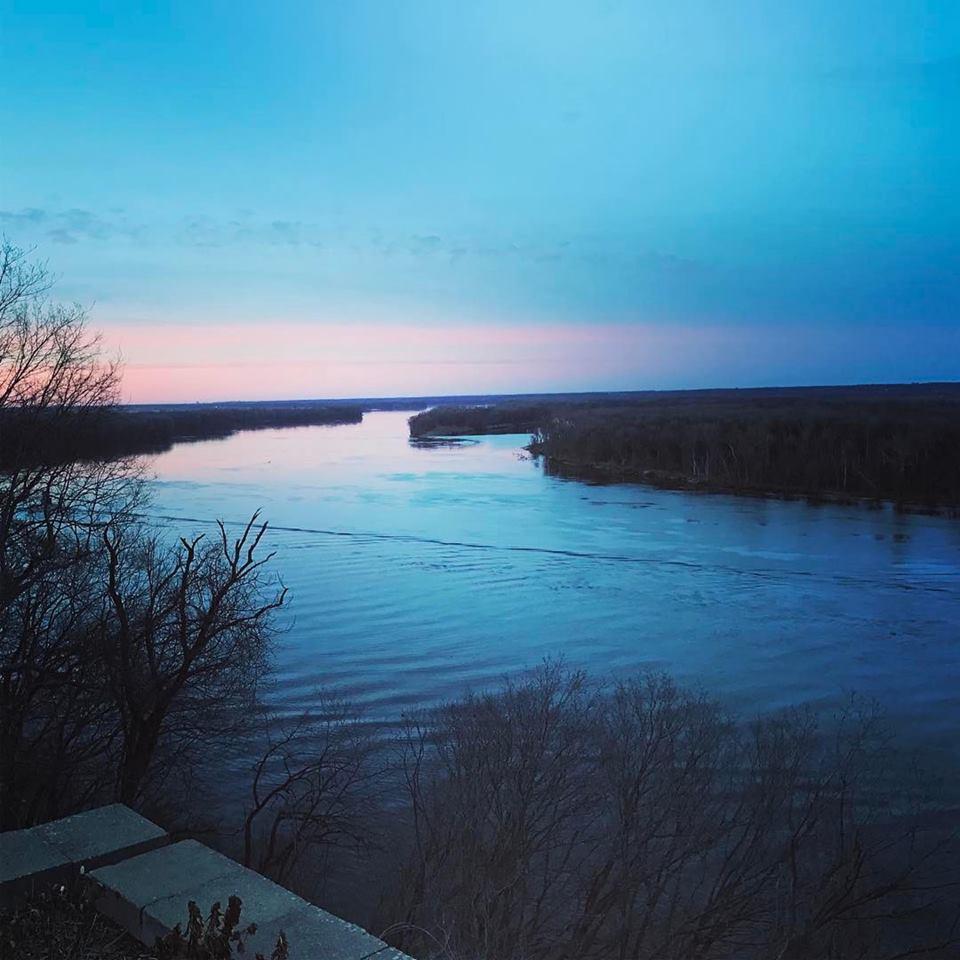 Riverview Park - 2000 Harrison HillHannibal, MO 63401
