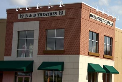 B&B Theaters  / Facebook