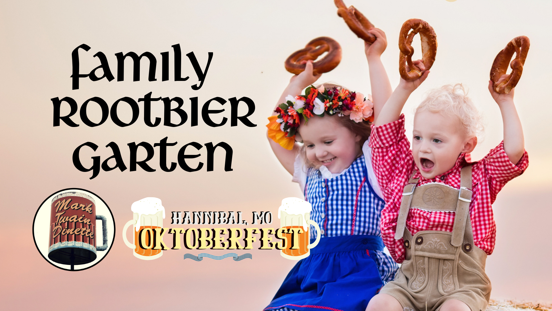 Festival Oktoberfest Hannibal, Missouri