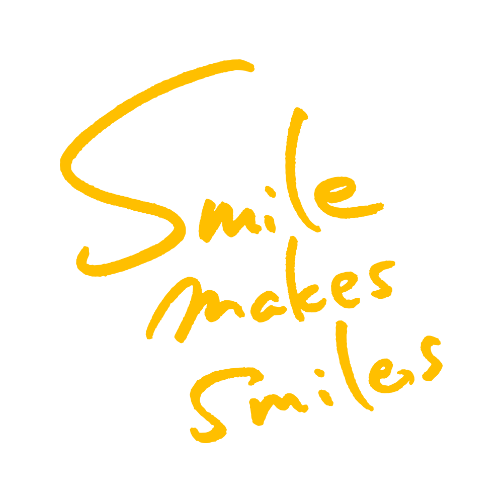 smile makes smiles logo