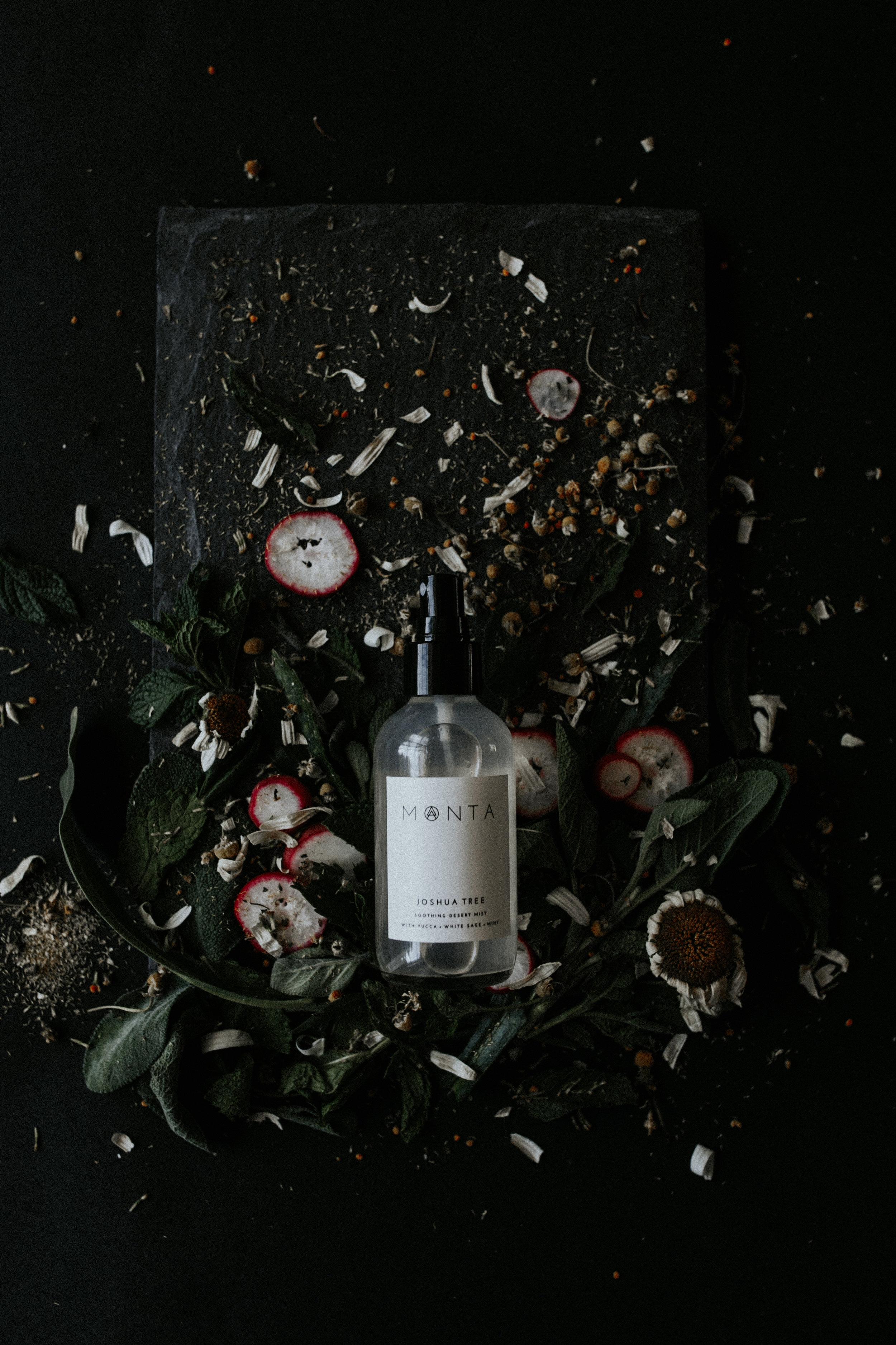 Styling Ashley Spence || Photography Madeline Mae