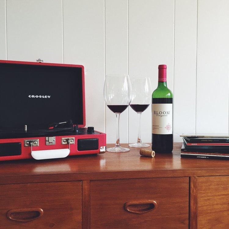 Canoe Ridge Winery | Ashley Spence