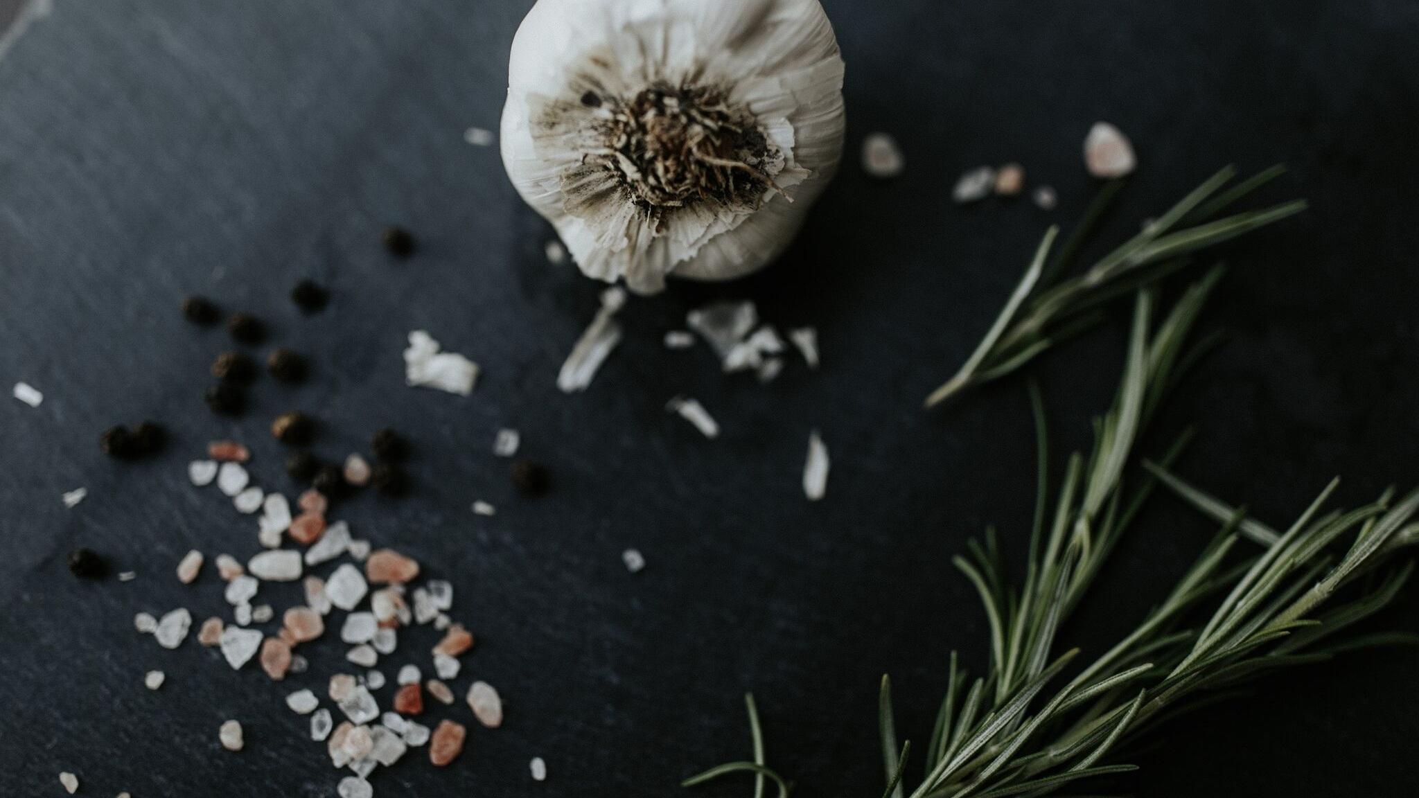 A Healthy Balance | Ashley Spence