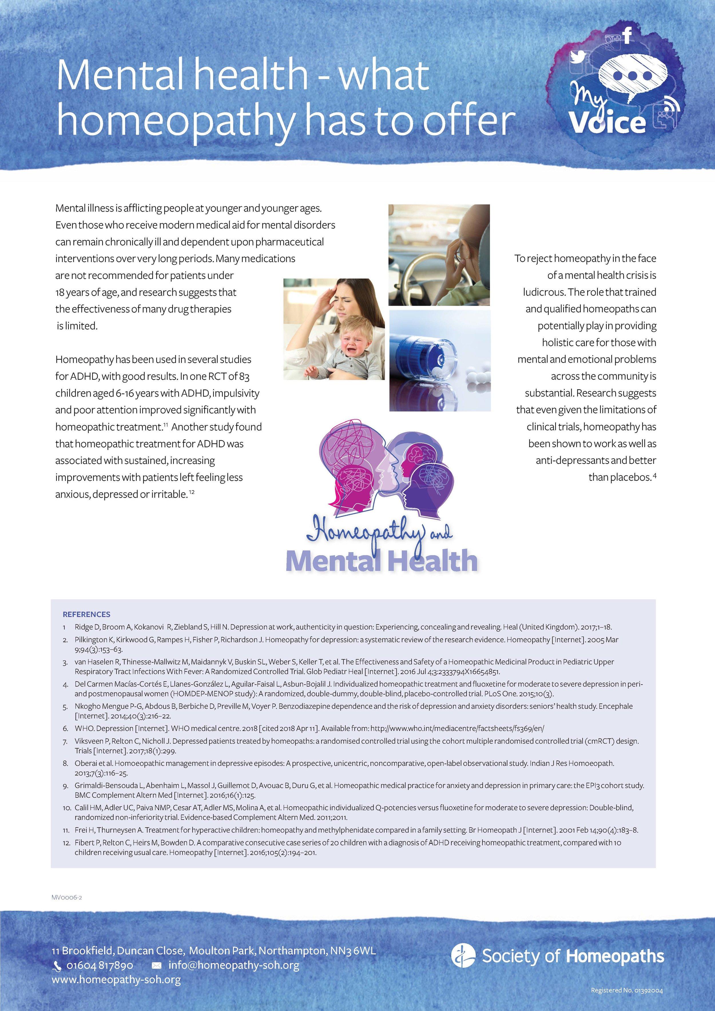Blog — Southsea Homeopathy