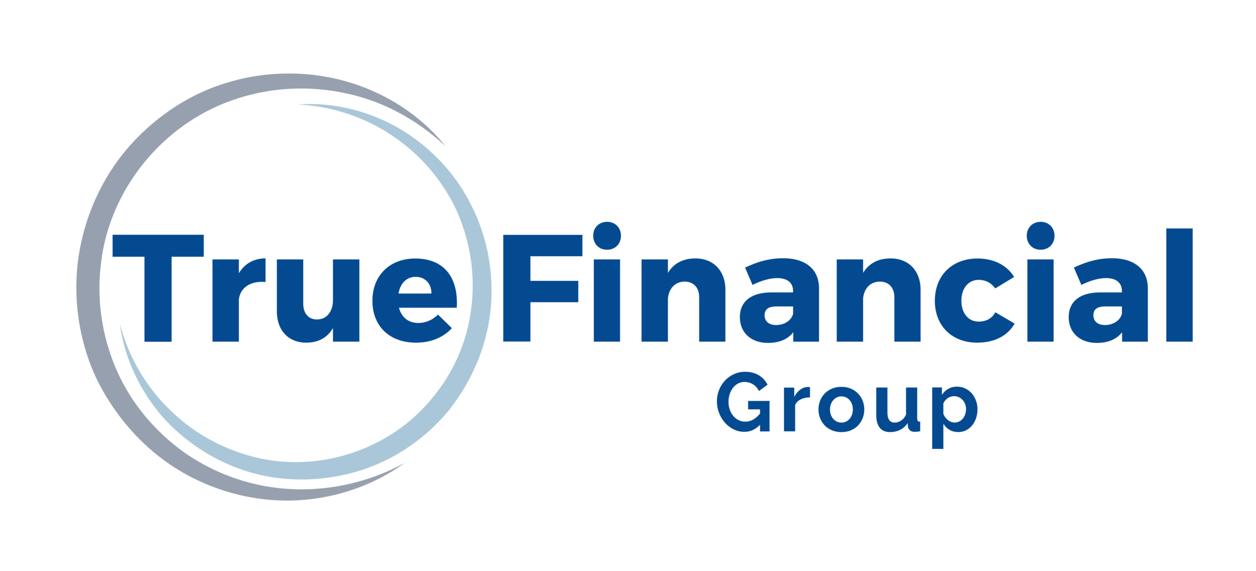 True Financial Group Logo