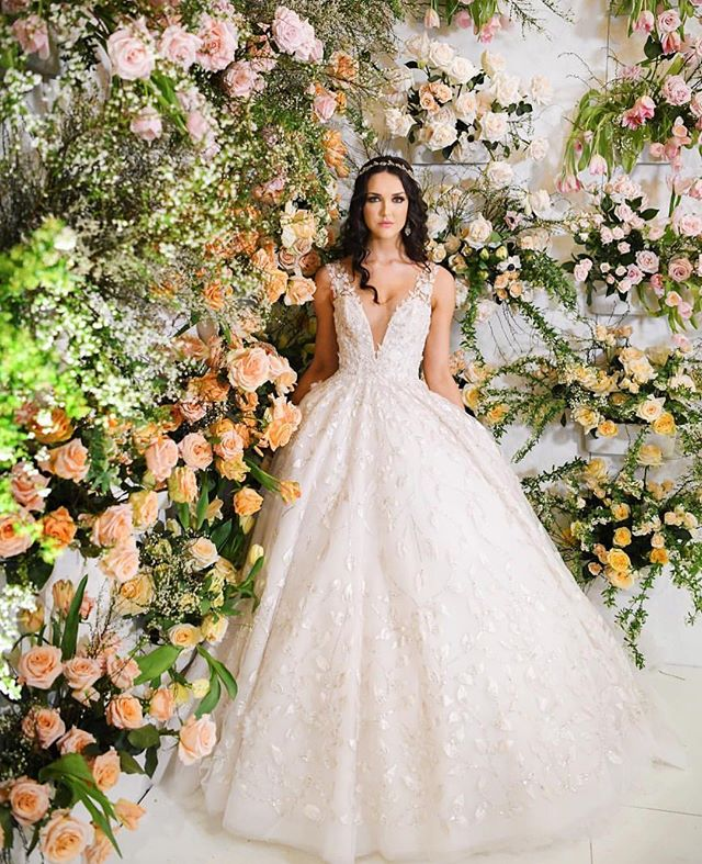 Today was Magical! Thank you to everyone who attended! We hope you were Inspired! Photo by @armenphoto for @lovellabridal at @langhampasadena