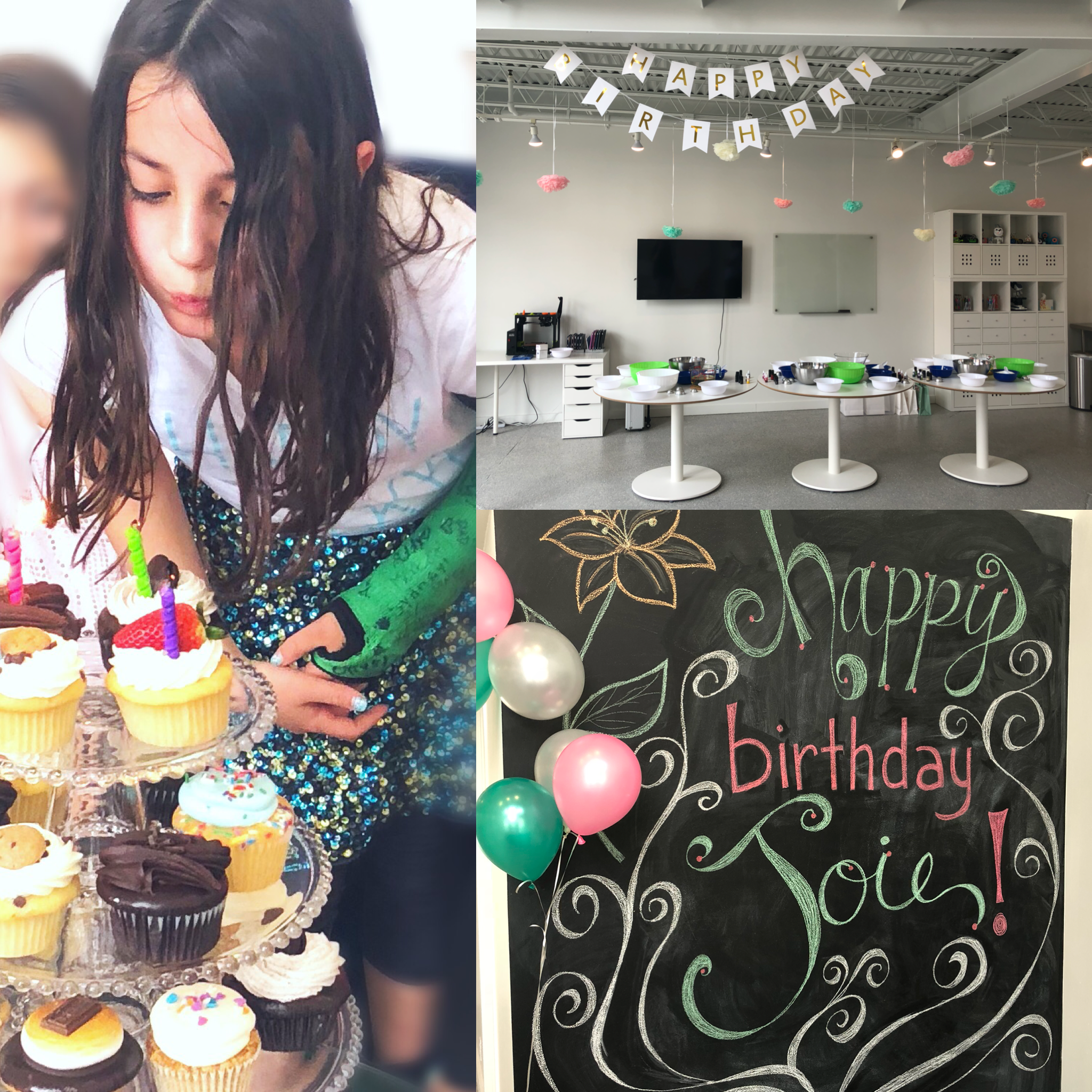 Birthday Parties Tigerlily Stem Tutoring Classes In