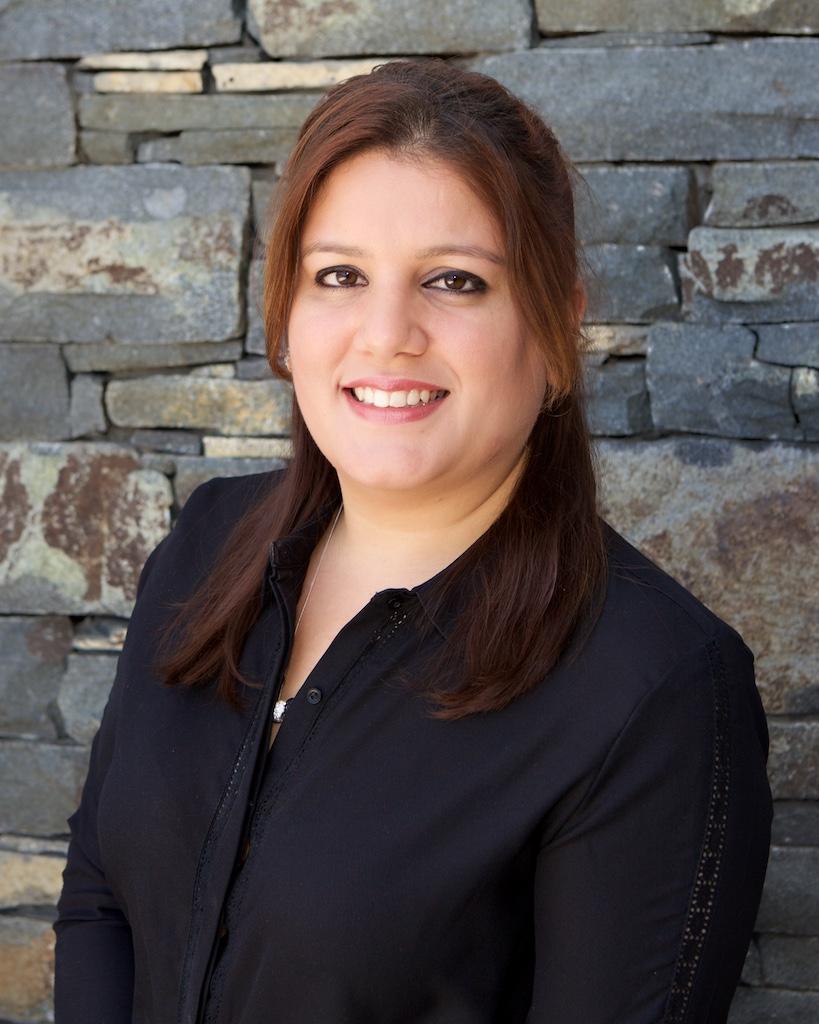 Radhika Bahri