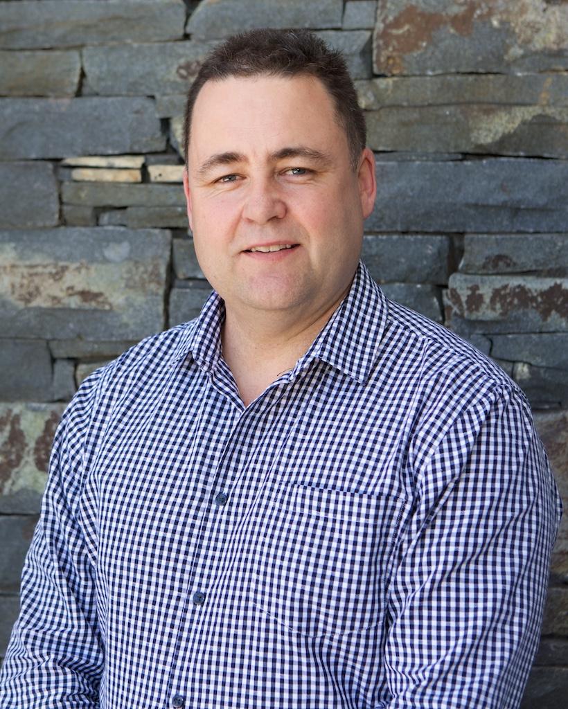 Gavin Witinitara