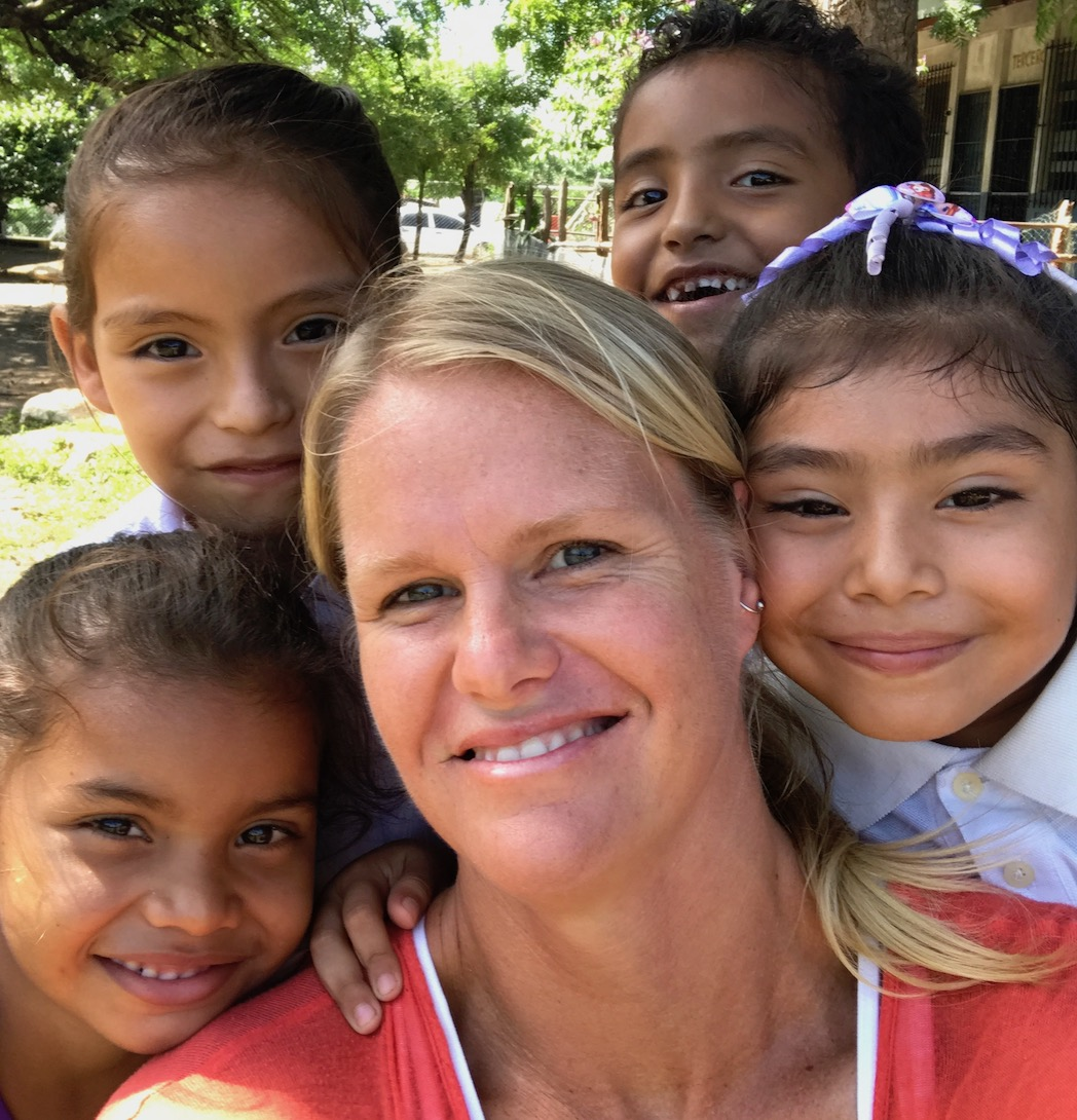 Angie Herring - Angie is organizing this effort for justice. Her heart beats for alleviating poverty through education and she loves to have students gathered around the table.angie@waterandlight.international