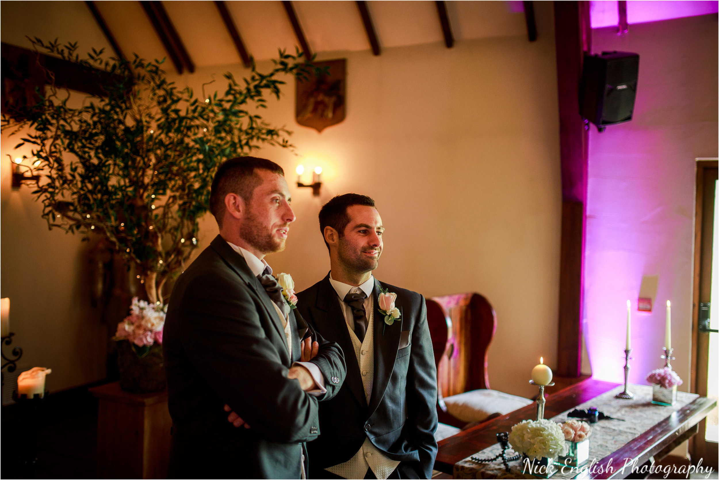 Great Hall At Mains Wedding Photograph 50.jpg