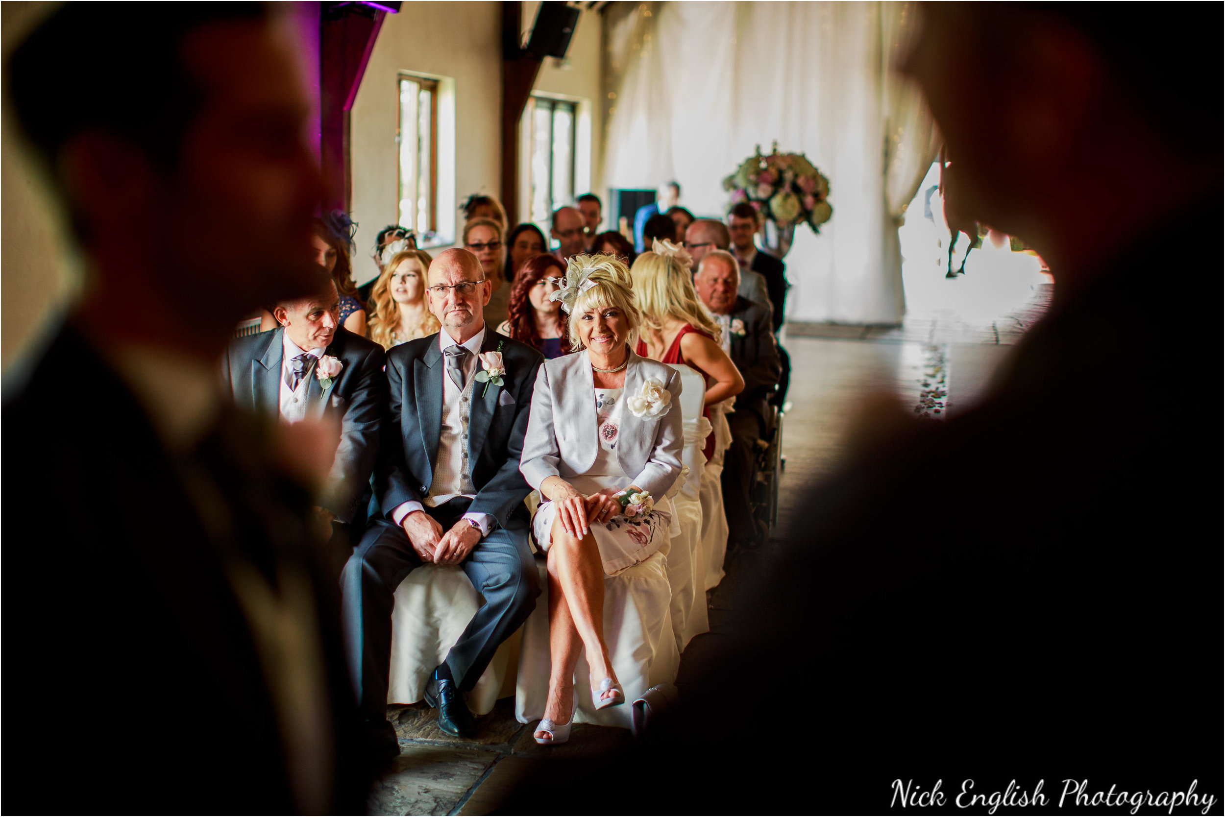 Great Hall At Mains Wedding Photograph 52.jpg