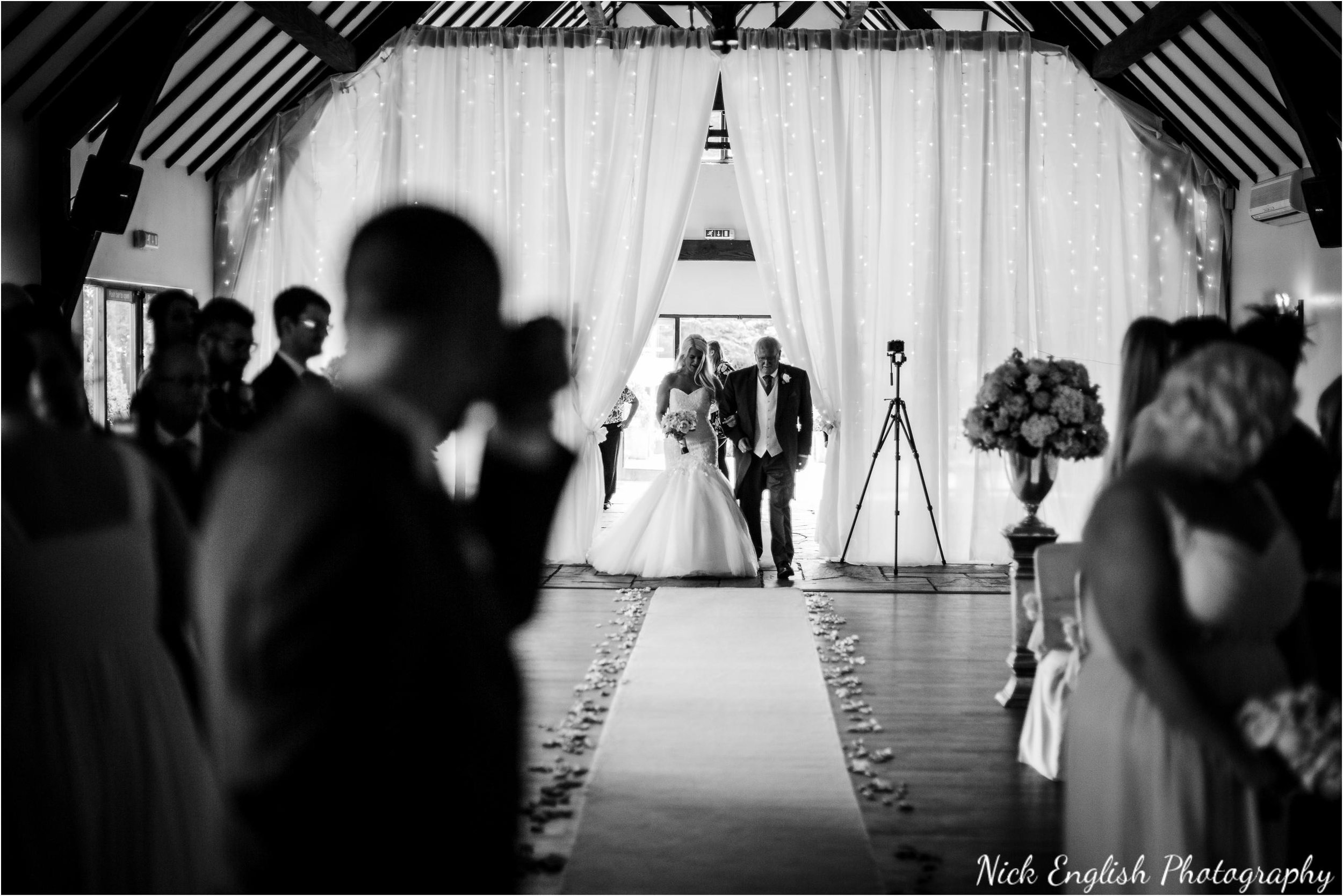 Great Hall At Mains Wedding Photograph 57.jpg