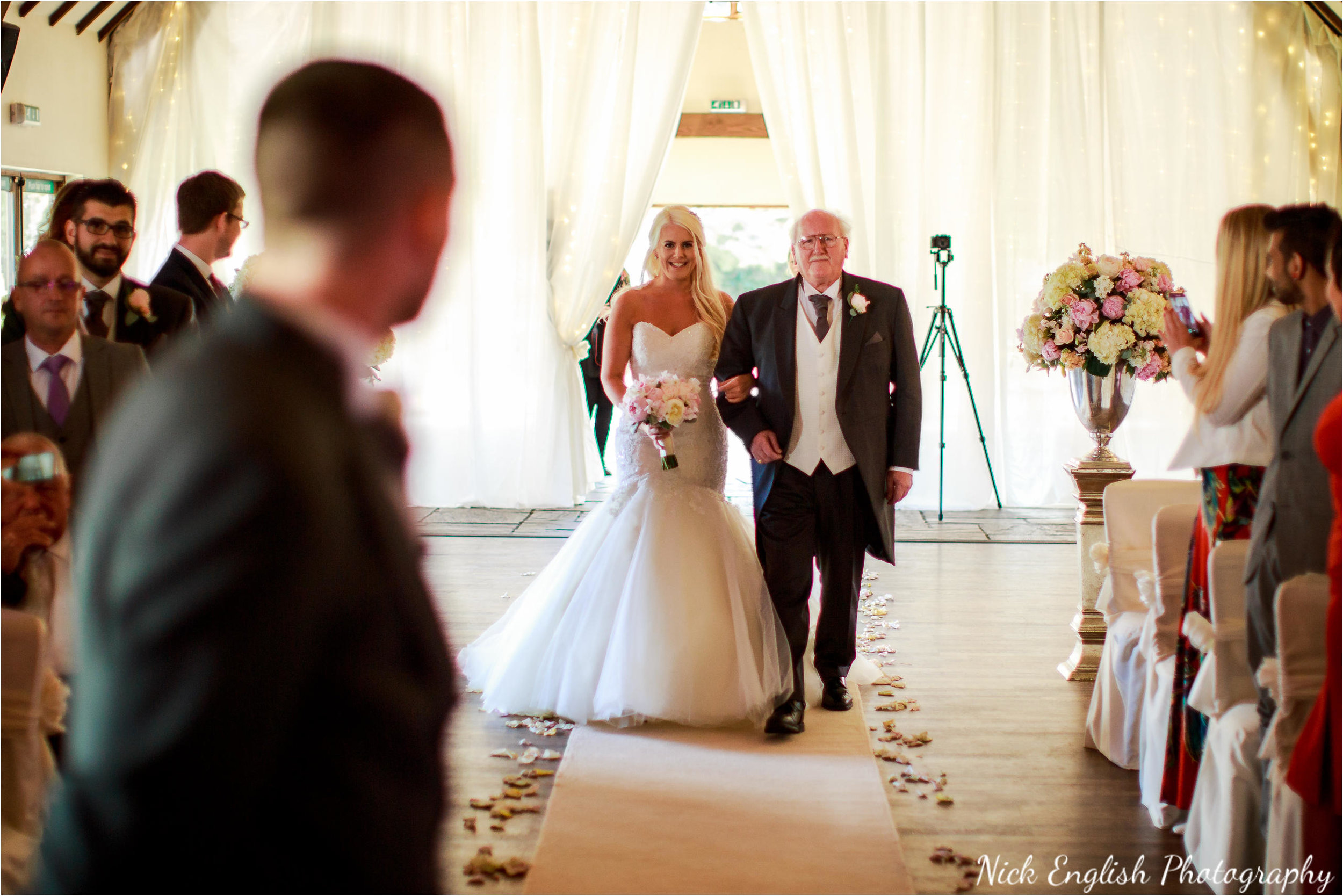 Great Hall At Mains Wedding Photograph 58.jpg