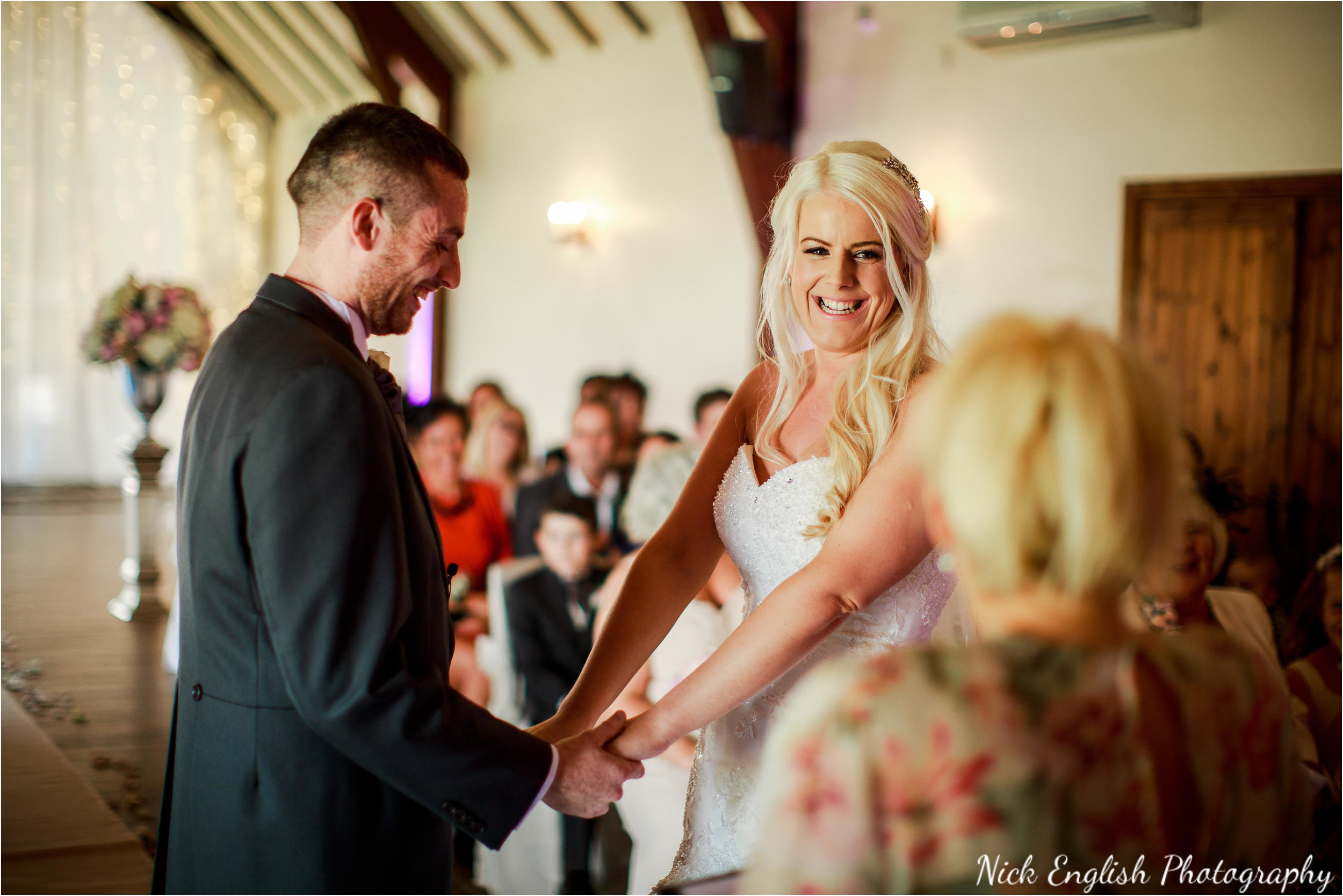 Great Hall At Mains Wedding Photograph 62.jpg