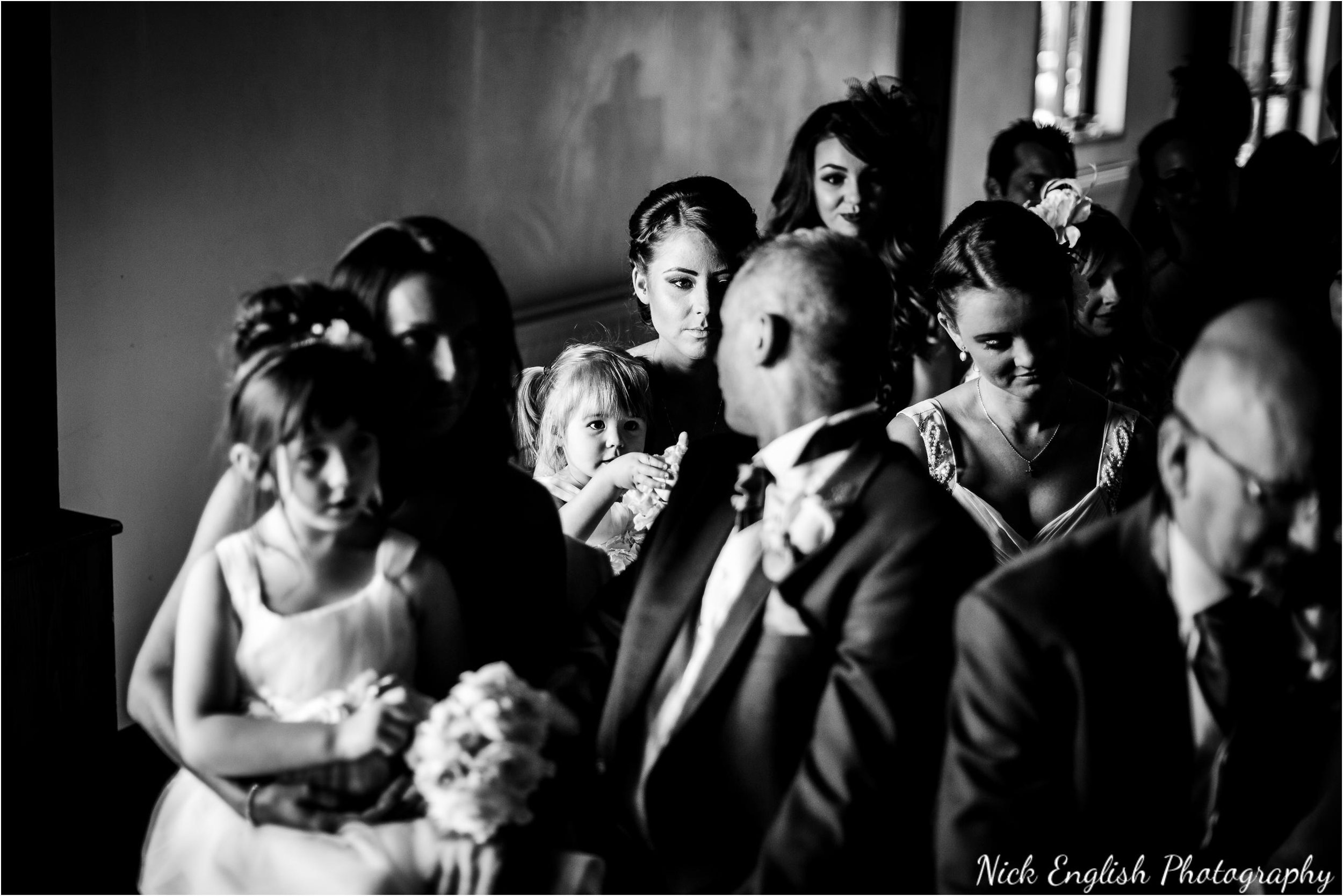 Great Hall At Mains Wedding Photograph 77.jpg