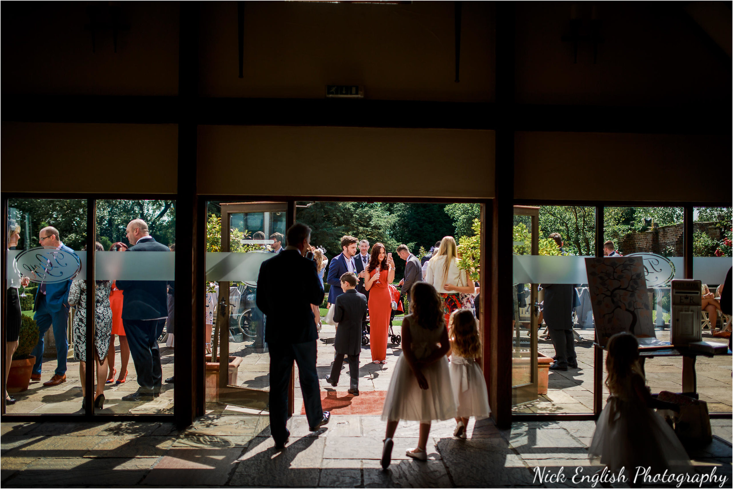 Great Hall At Mains Wedding Photograph 98.jpg