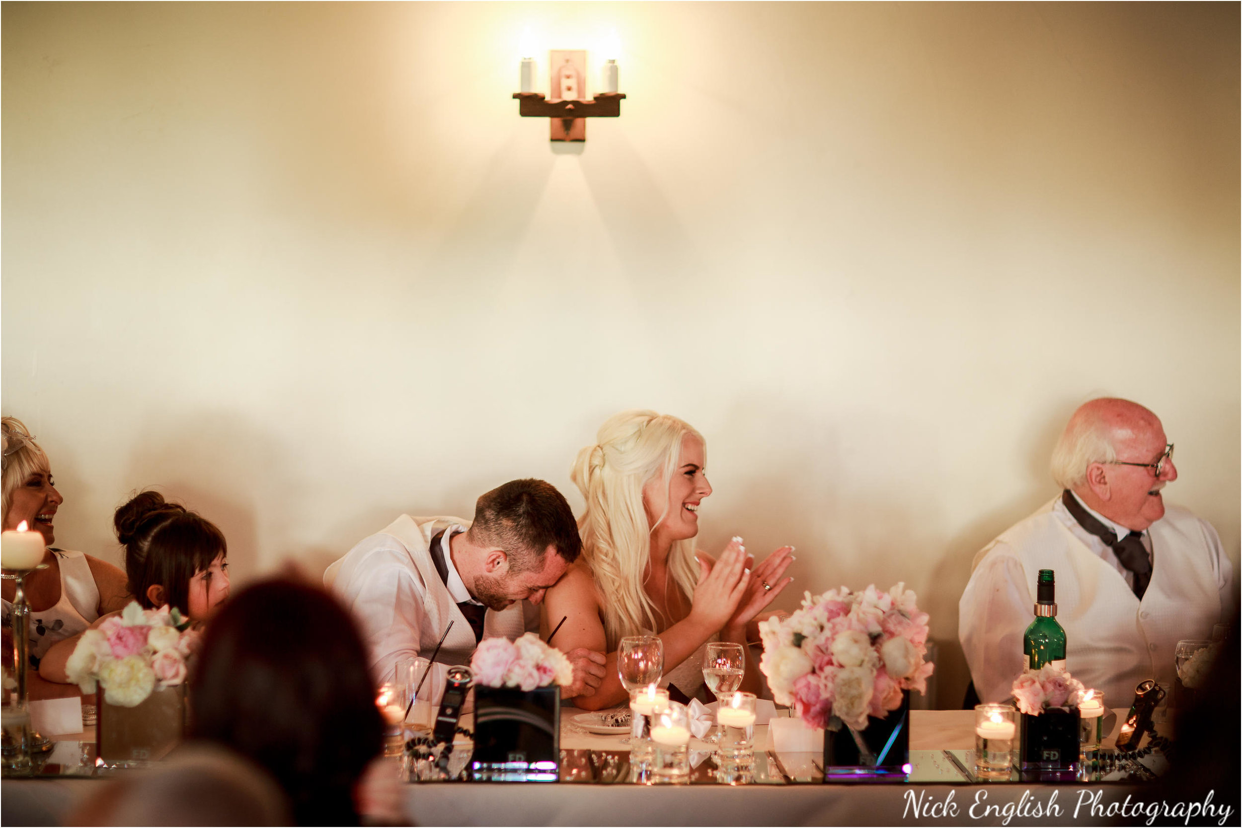 Great Hall At Mains Wedding Photograph 137.jpg