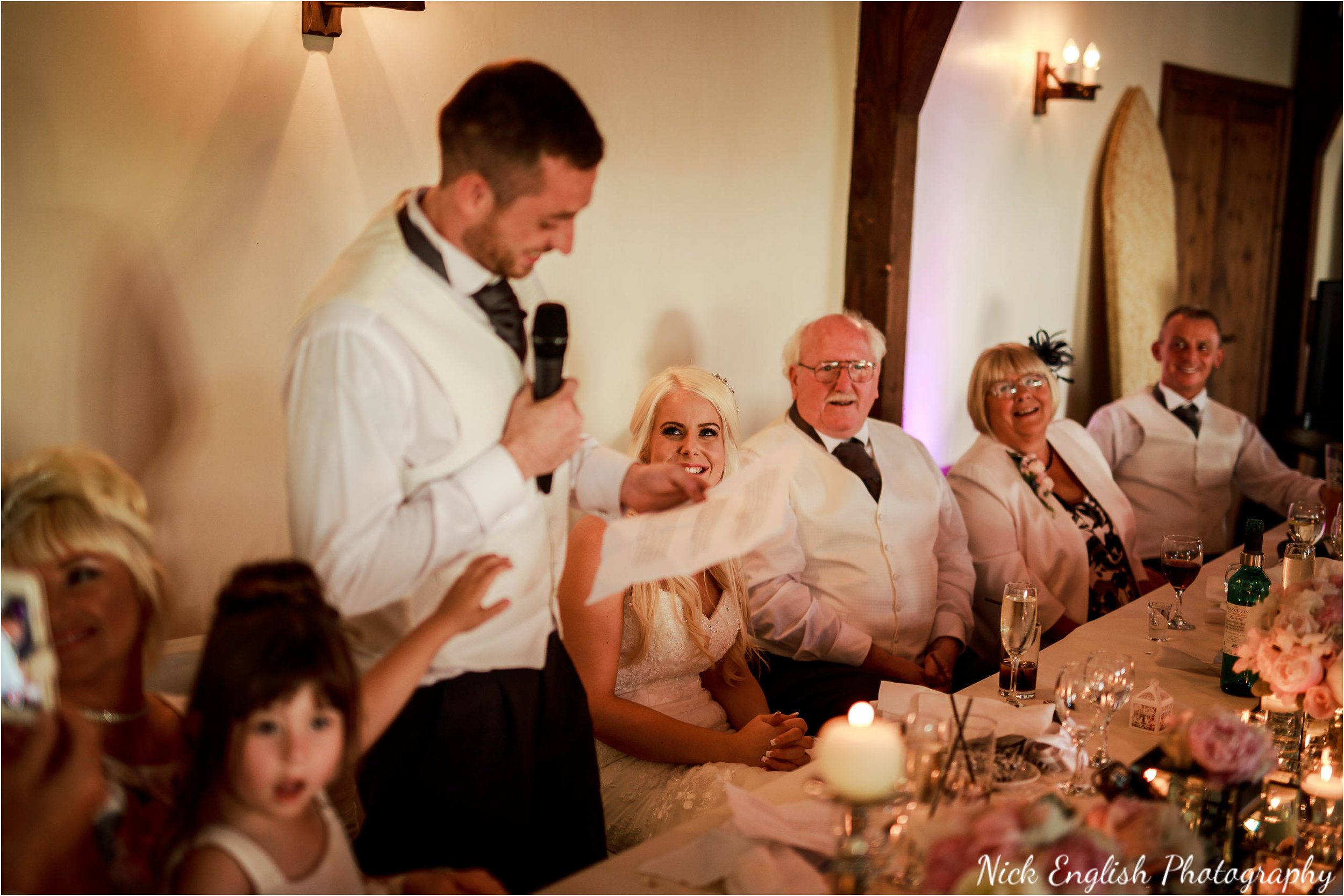 Great Hall At Mains Wedding Photograph 148.jpg