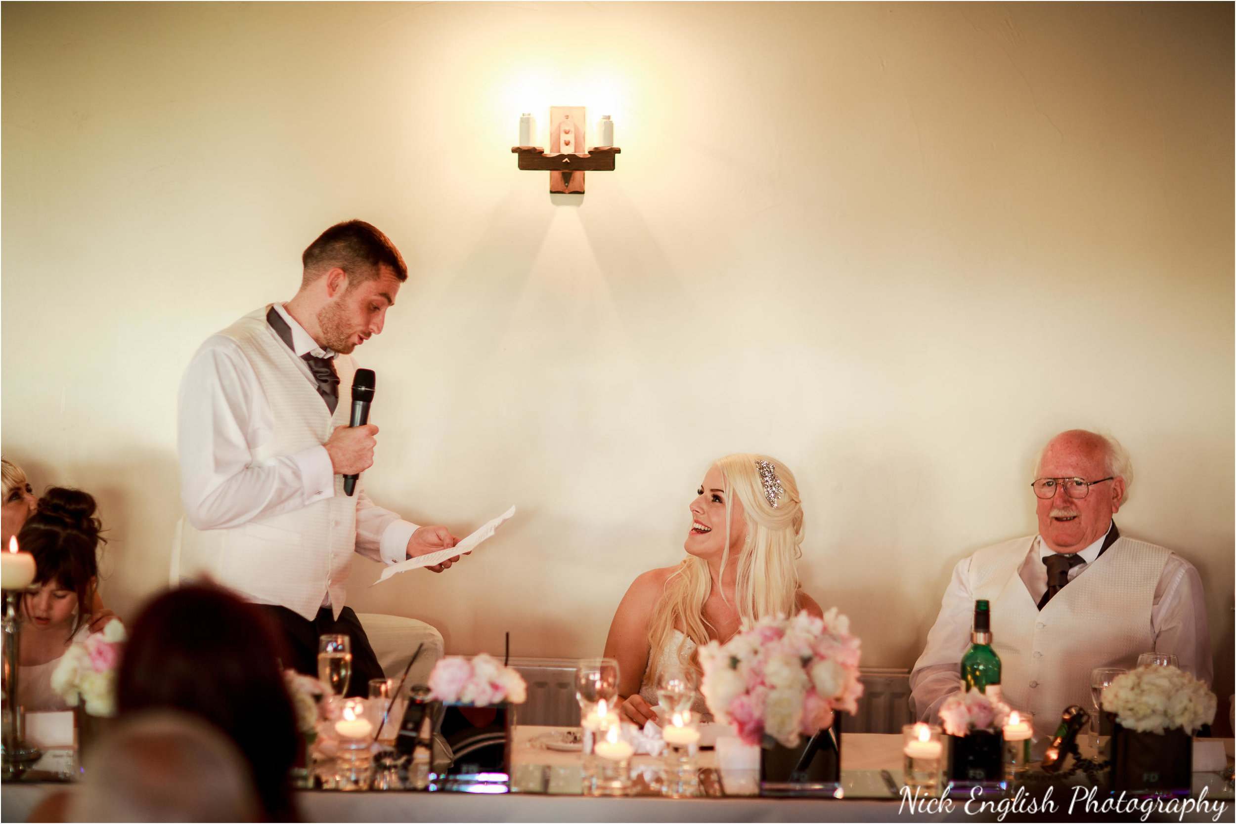 Great Hall At Mains Wedding Photograph 149.jpg