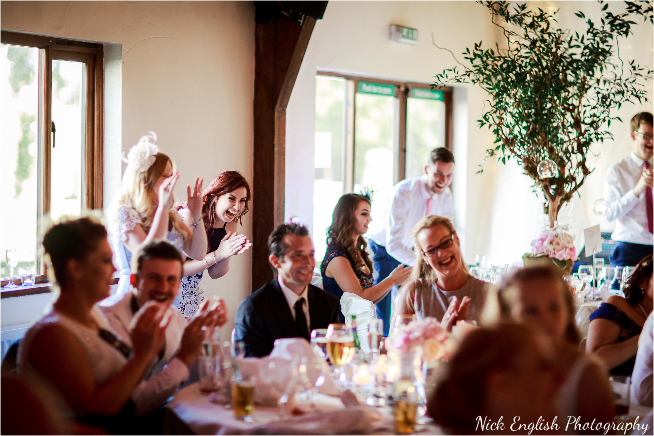 Great Hall At Mains Wedding Photograph 156.jpg