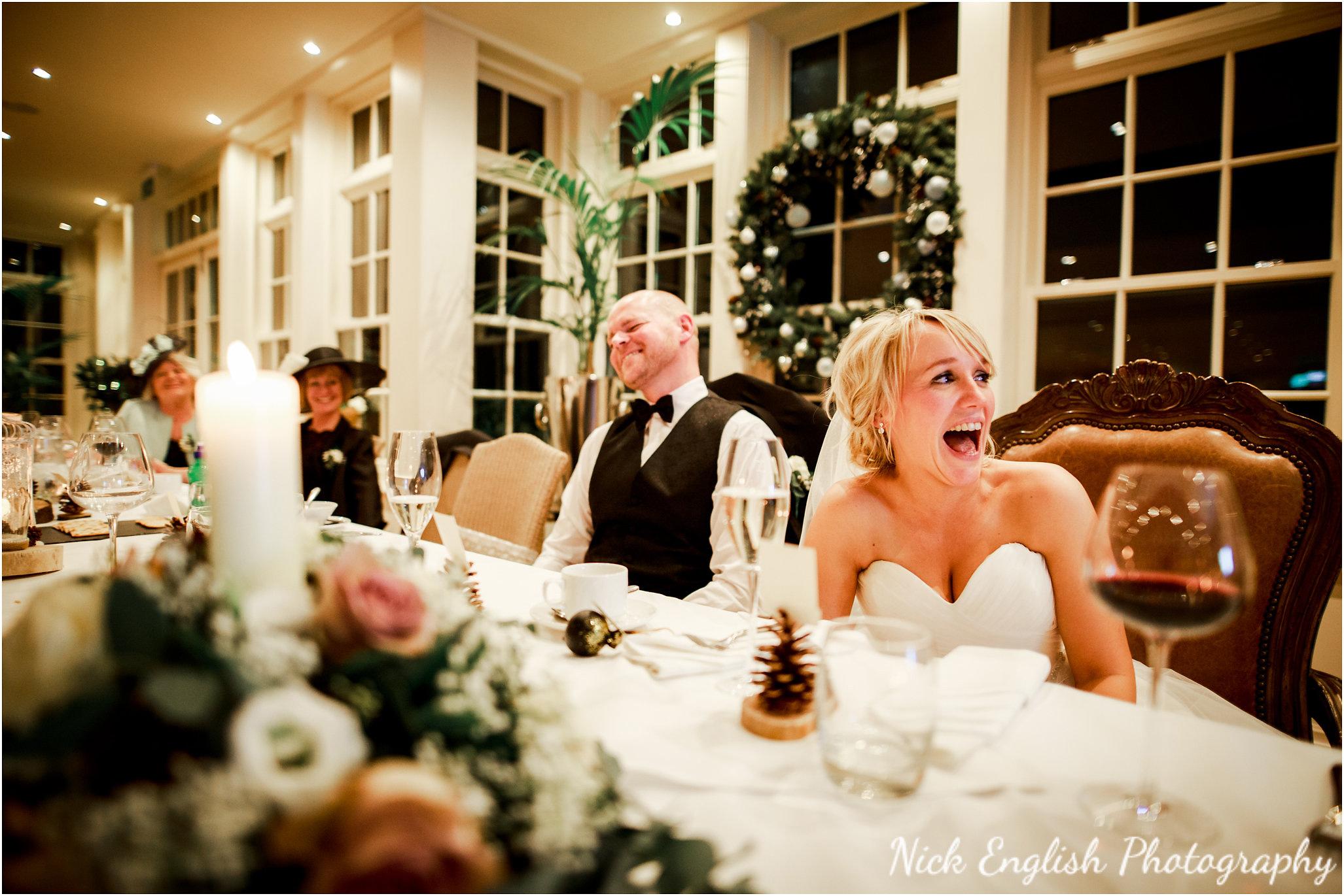 Mitton Hall Wedding Speeches