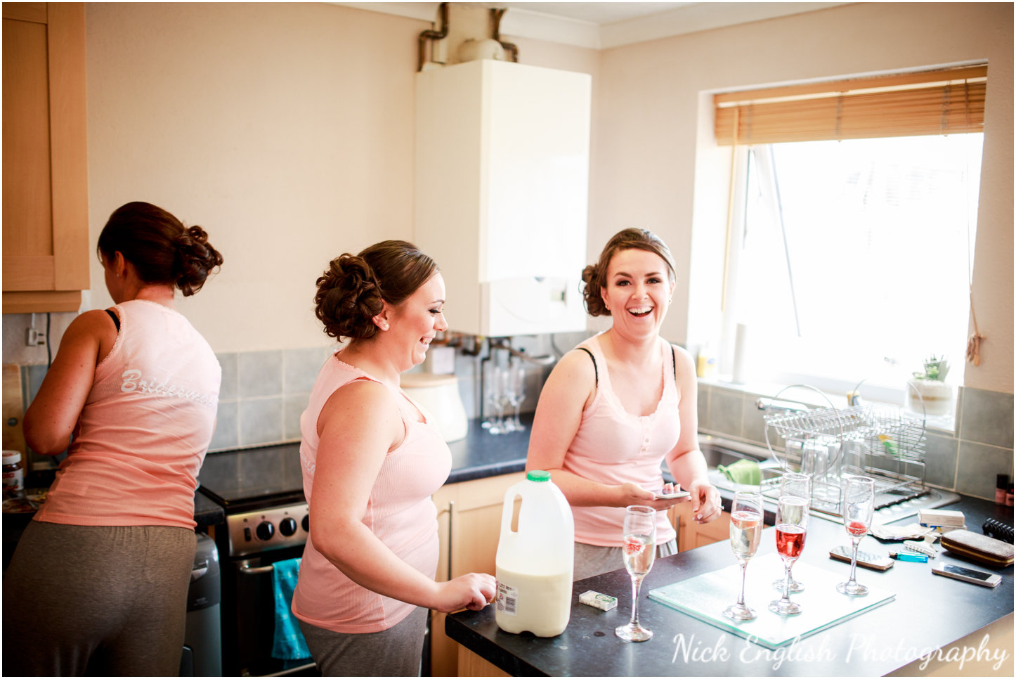 Rivington Hall Barn Wedding Photographer (1).jpg