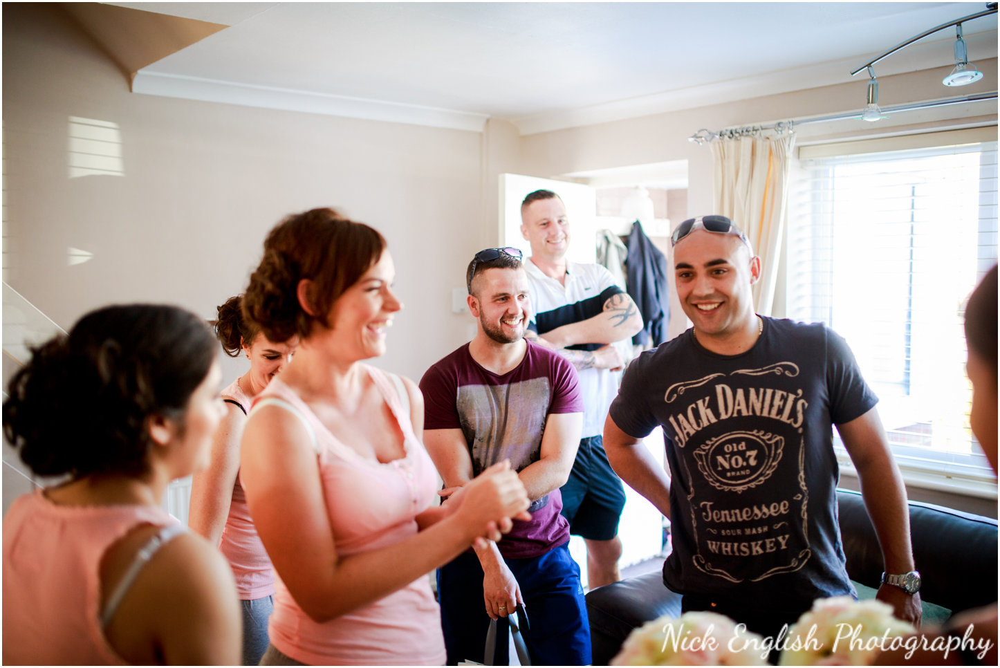 Rivington Hall Barn Wedding Photographer (15).jpg