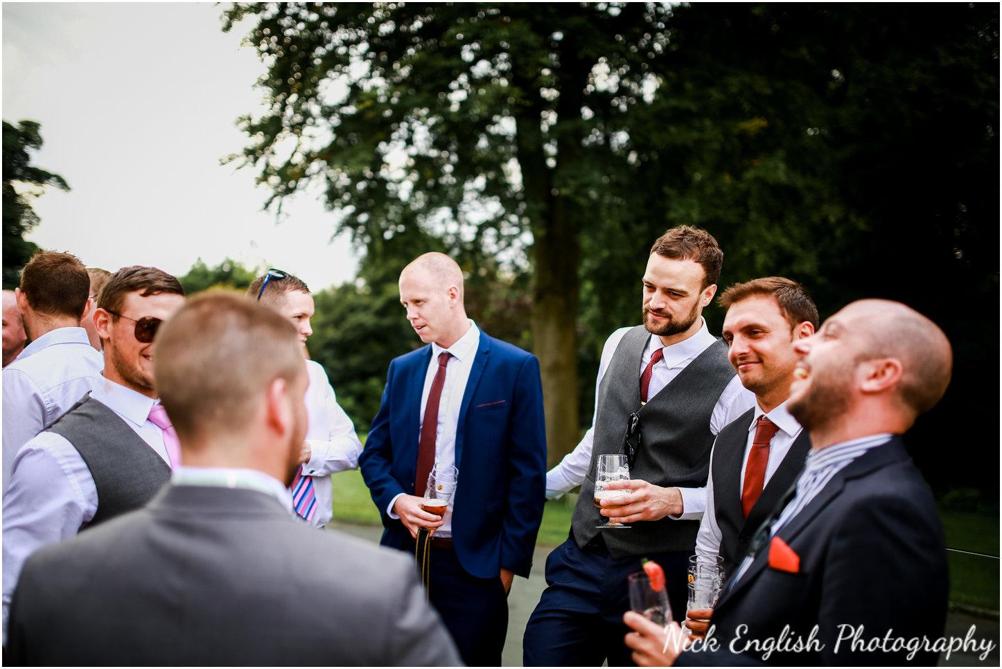Rivington Hall Barn Wedding Photographer (132).jpg
