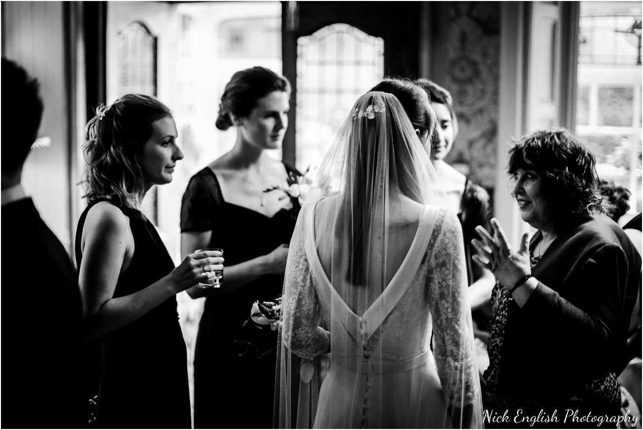 Lake District Merewood Wedding Photograph