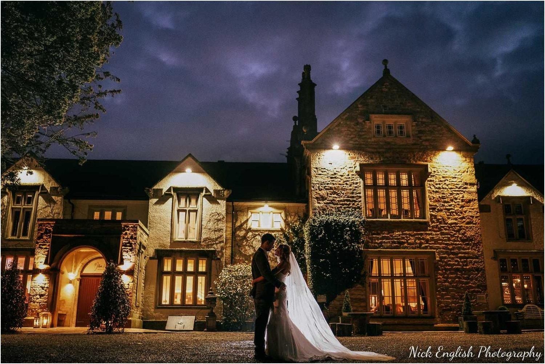 Mitton Hall Wedding Photographer Nick English